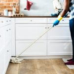 best home cleaning hacks