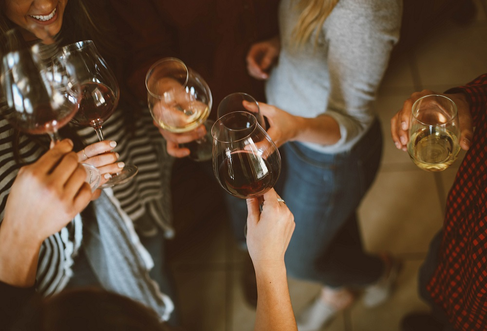 Check out some readily available resources that have helped me become much more knowledgable and confident in the world of wine.