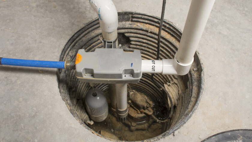 If your sump pump isn't working, you need to understand how it works before you can fix it. But how does a sump pump work, exactly? Click here to learn!