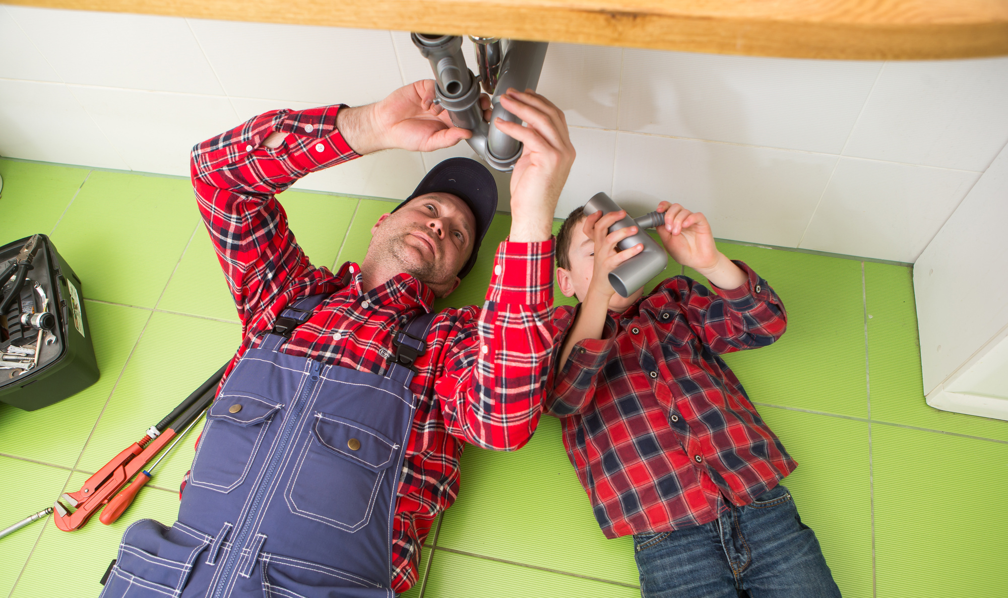 Avoid a DIY Disaster: 5 DIY Plumbing Tasks to Avoid At All Costs