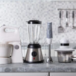 Kitchen Supplies List