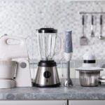 Kitchen Supplies List