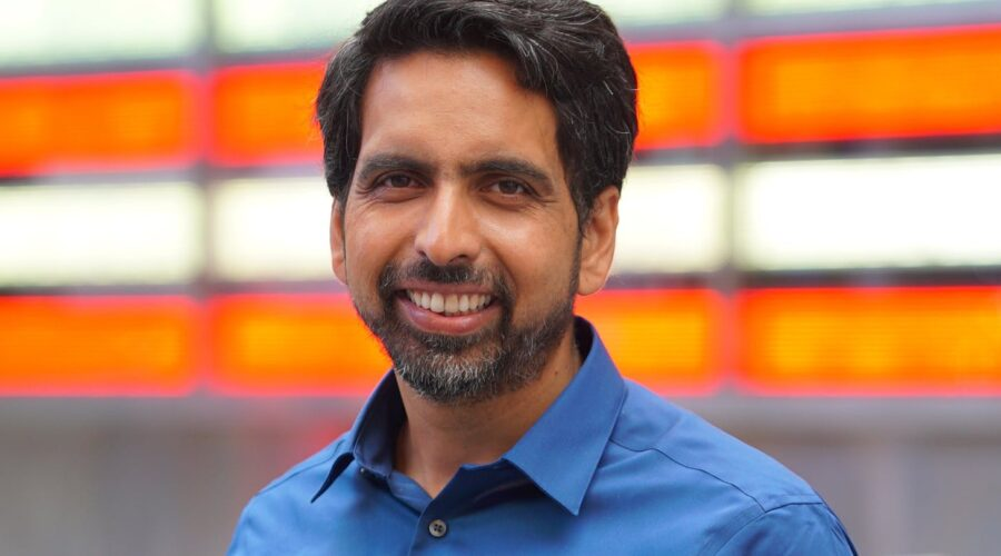Sal Khan's impressive net worth is mostly due to the success of the Khan Academy, Come find out who he is and how he made his millions.