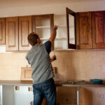 Are you looking for kitchen decorating ideas on a budget? We're here to share with you our top five kitchen decorating ideas. Click here to learn more!