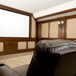 There are many reasons for installing a theater room in your house, but how much does a home theater cost? Our guide here has you covered.