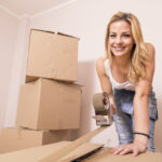 Want to make sure your move goes as smoothly as possible? This moving day checklist will help you prepare for the day of.