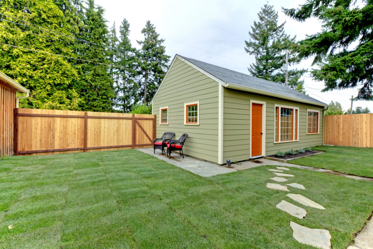 There are several things you need to know when it comes to financing an accessory dwelling unit. You can learn more by clicking here.