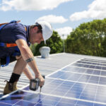 Solar power is an expensive investment. You don't want someone who won't install it properly. This guide will show you how to find a reliable solar installer.