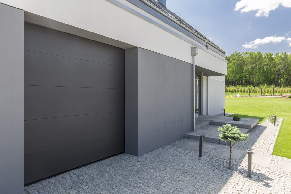 If you're looking to replace the garage door on your home, there may be more options to choose from than you realize. Click here to learn more.