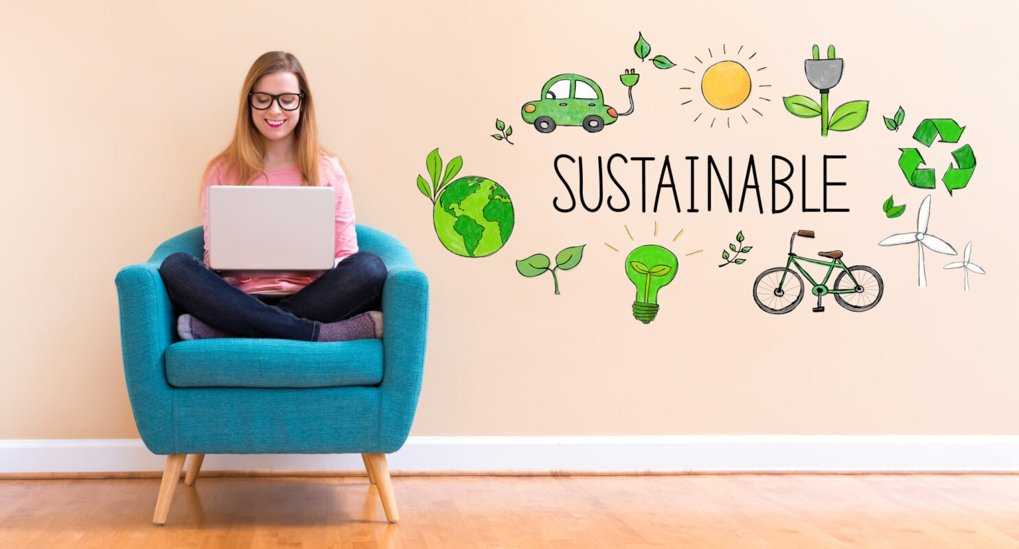 Are you looking to live a more eco-friendly lifestyle? Let's go through how you can start using sustainable practices at home.