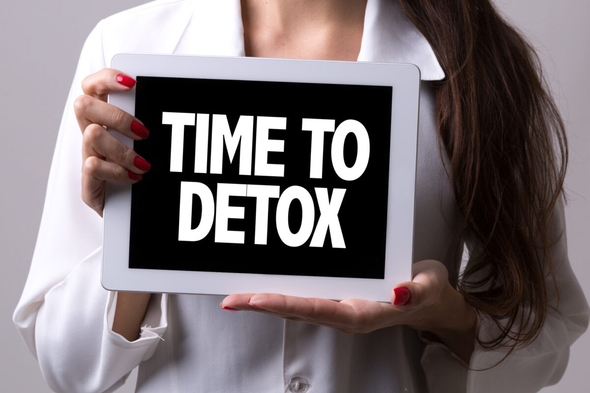 Detoxing from drugs is tough, but realistic expectations can make it easier. Learn about what to expect when detoxing from drugs here.