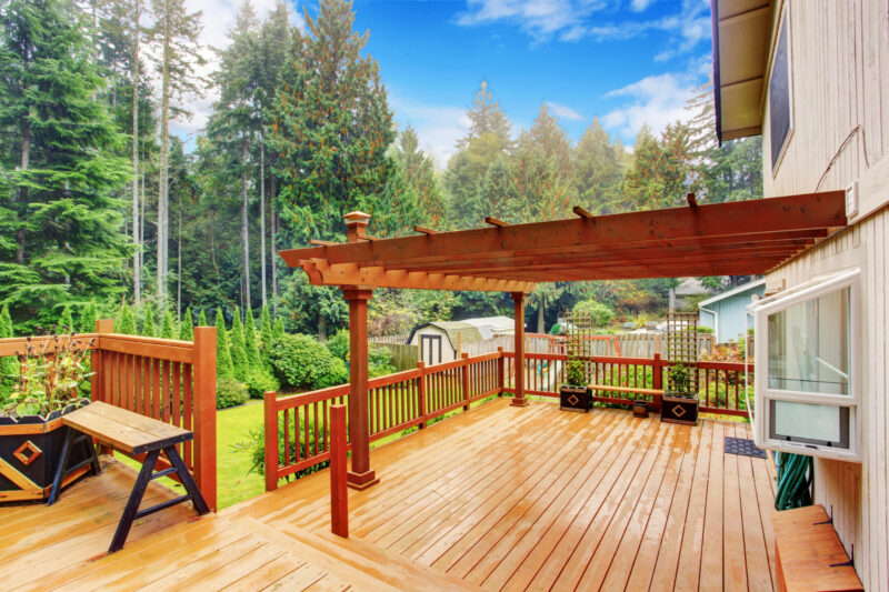 There are several types of pergolas you have to choose from for your house. You can find out more by clicking right here.