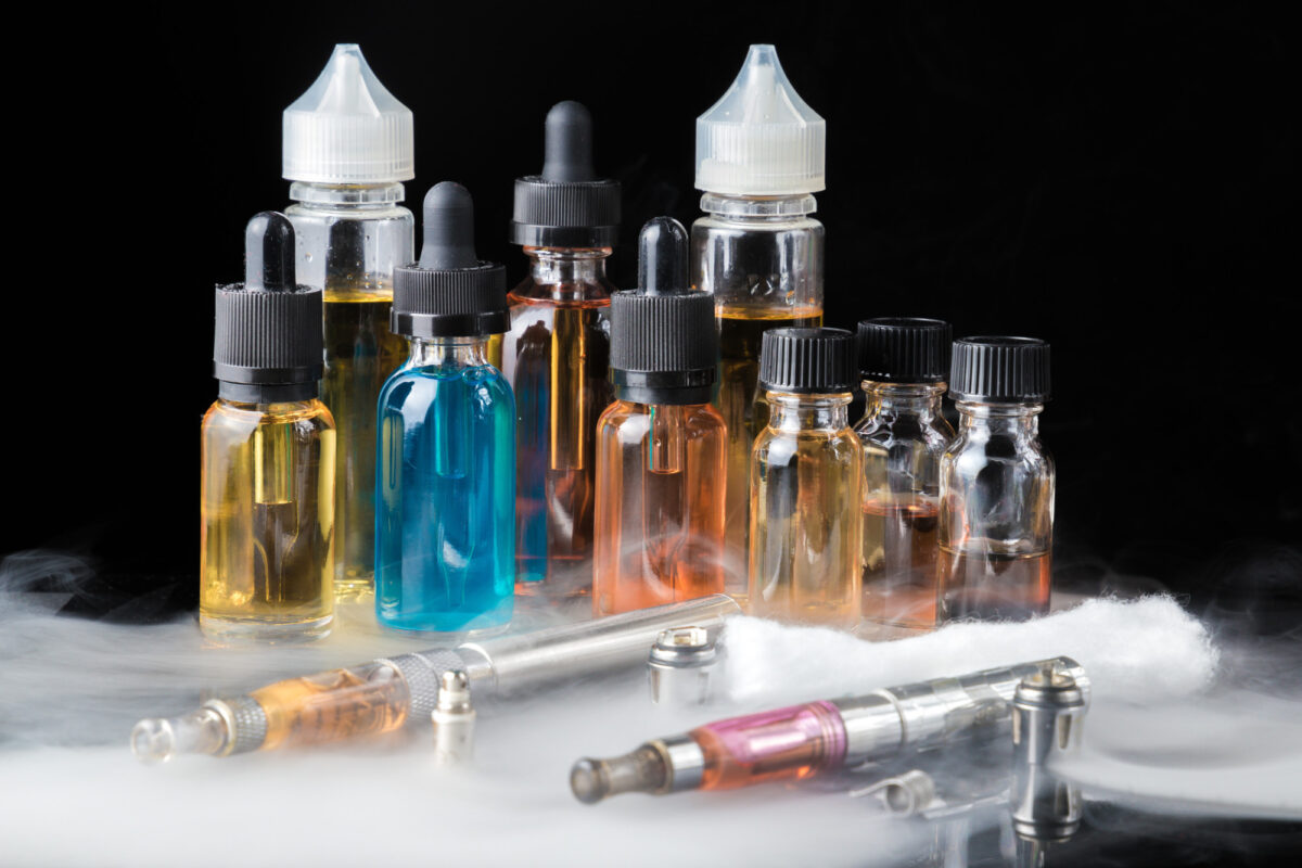 The next level of vaping is here. Check out our article to see why CRD is leading to better, healthier, vapes for everyone.