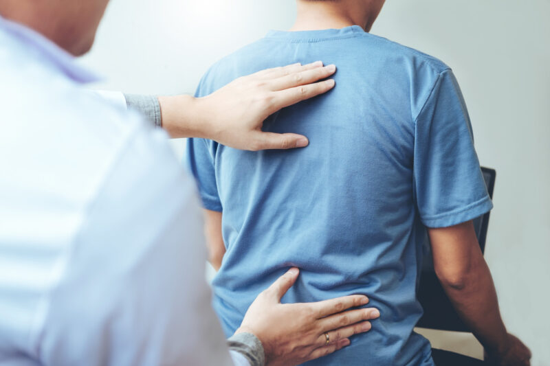 Some signs of the need for chiropractic care services are more obvious than others. Here are 4 telling signs that you should consider visiting a chiropractor.