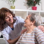 It may seem intimidating to provide healthcare at home for an aging loved one, but it isn't as hard as it seems. Learn how to do it yourself here.