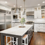 Are you planning on remodeling your kitchen but aren't sure what to expect? This is how you should prepare your home for a modern kitchen remodel.