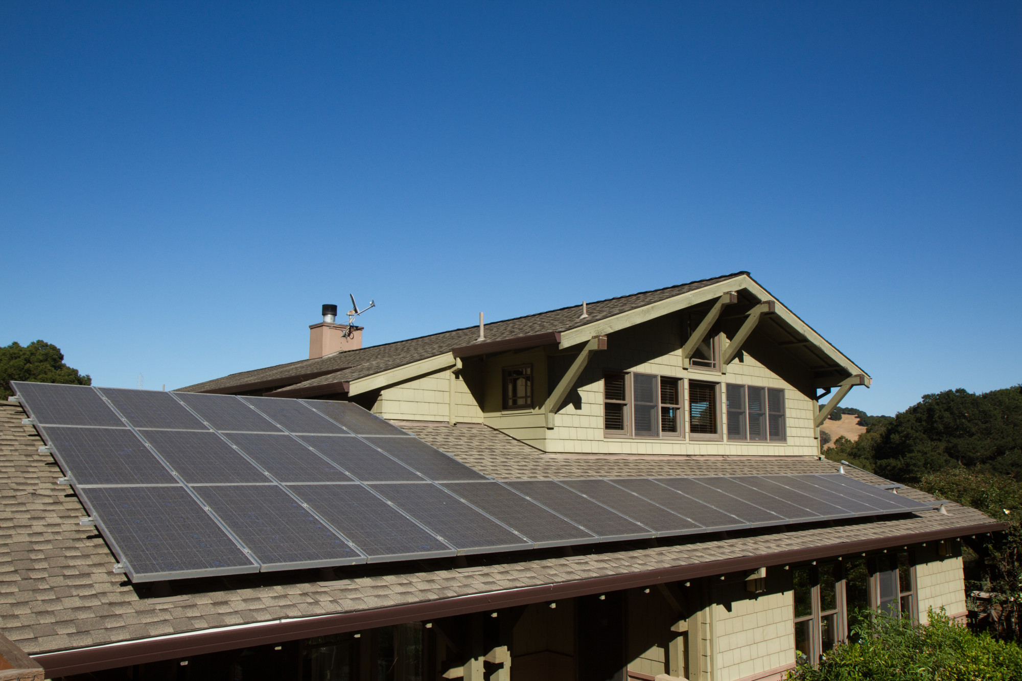 solor roof
