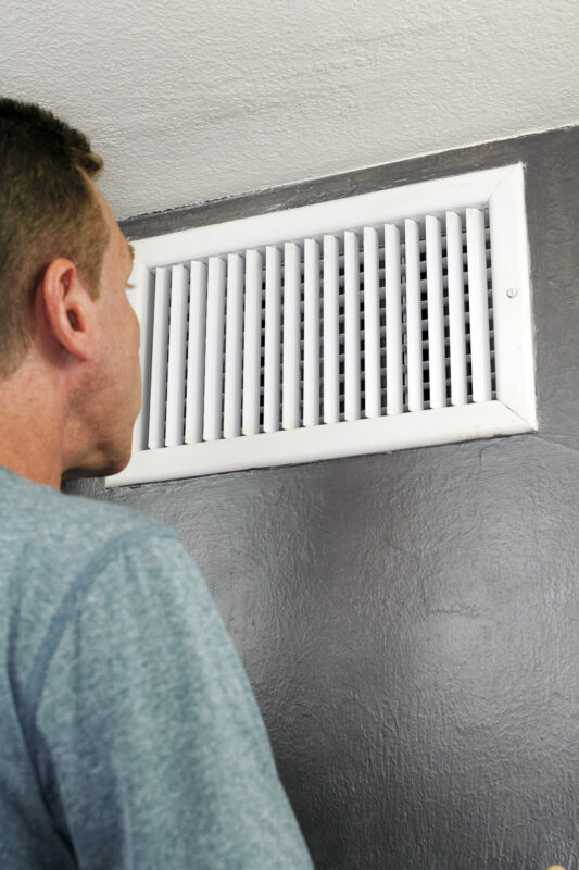 Your home's air quality can impact your family's overall health and well-being, especially if you have allergies. Learn how to improve your home's air here.