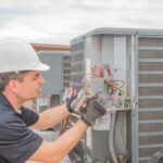 Some warning signs of a failing air conditioning unit are more obvious than others. Look out for these warning signs that you need an AC repair or replacement.