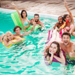 Summertime means pool time and there's nothing better than to have your own backyard pool. Keep reading to learn the benefits of having a backyard pool.