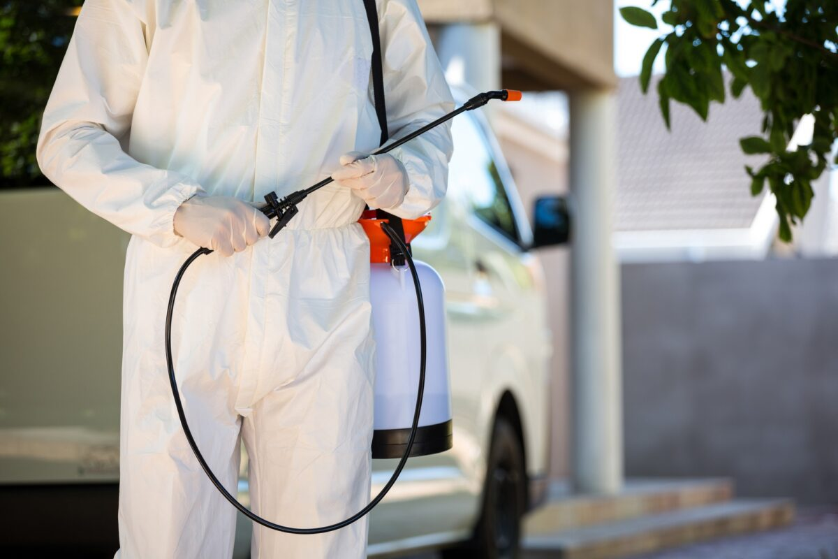 Pests Be Gone is probably what every homeowner says after their house has been serviced. Keep reading to learn how to choose a pest control company.