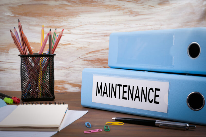 It is important to take care of your HVAC system even when nothing is visibly wrong. Preventive maintenance can stop problems before they even begin.