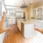Is it about time for a new home remodeling project? Try these sleek, distinguished interior renovation ideas on for size!