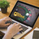 Online casinos, unfortunately, don't have the same experience as an in-person casino, but that doesn't mean you can't still have fun at them; learn how here.
