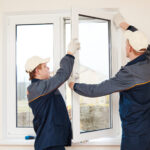Broken glass is not the only sign that you are in need of a window replacement. Keep up with your home maintenance with these 7 signs that you need new windows.