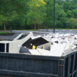 When you've got a pile of debris and you need to estimate the dumpster size required, this guide will help you find the right one.