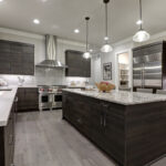Are you considering doing a kitchen makeover? Updating the kitchen's countertop surfaces can be a huge win! Here are some of the many materials worth exploring.