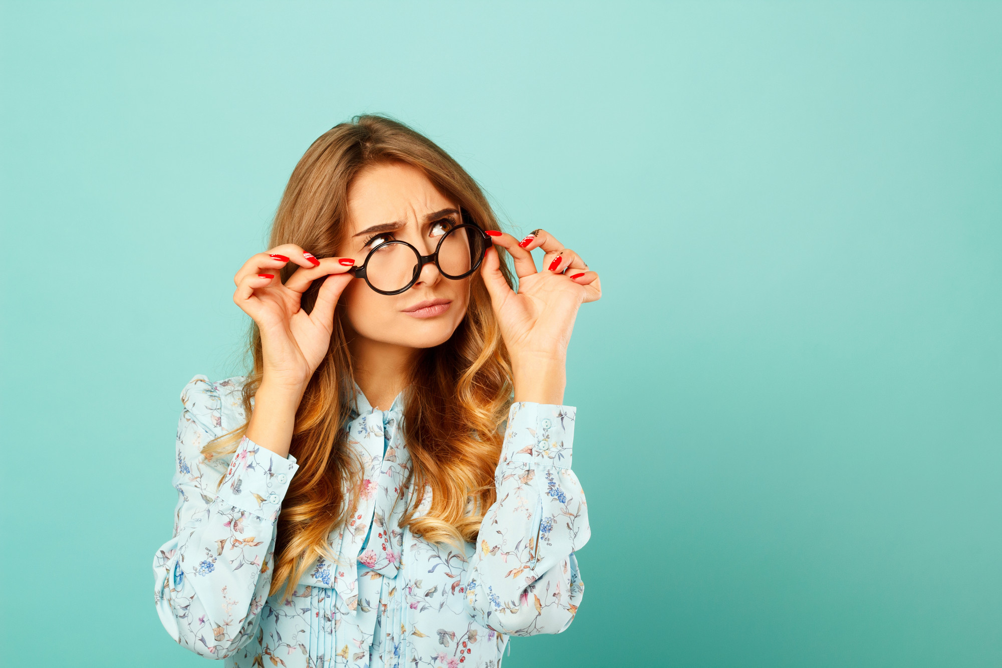 If you are looking to buy glasses in the near future, you'll want to make sure you consider these five factors before deciding.