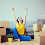 Want to relocate for work but worried that it might not succeed? Consider these top five work relocation methods before making a change.