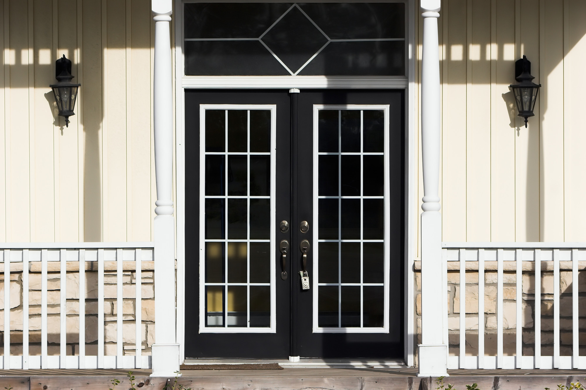 Are thinking about getting a new door installed for your patio but are unsure about the patio door installation cost? Learn more here.