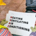 Here are five basic things you can do to maintain your HVAC system and potentially avoid major problems in-between service calls.