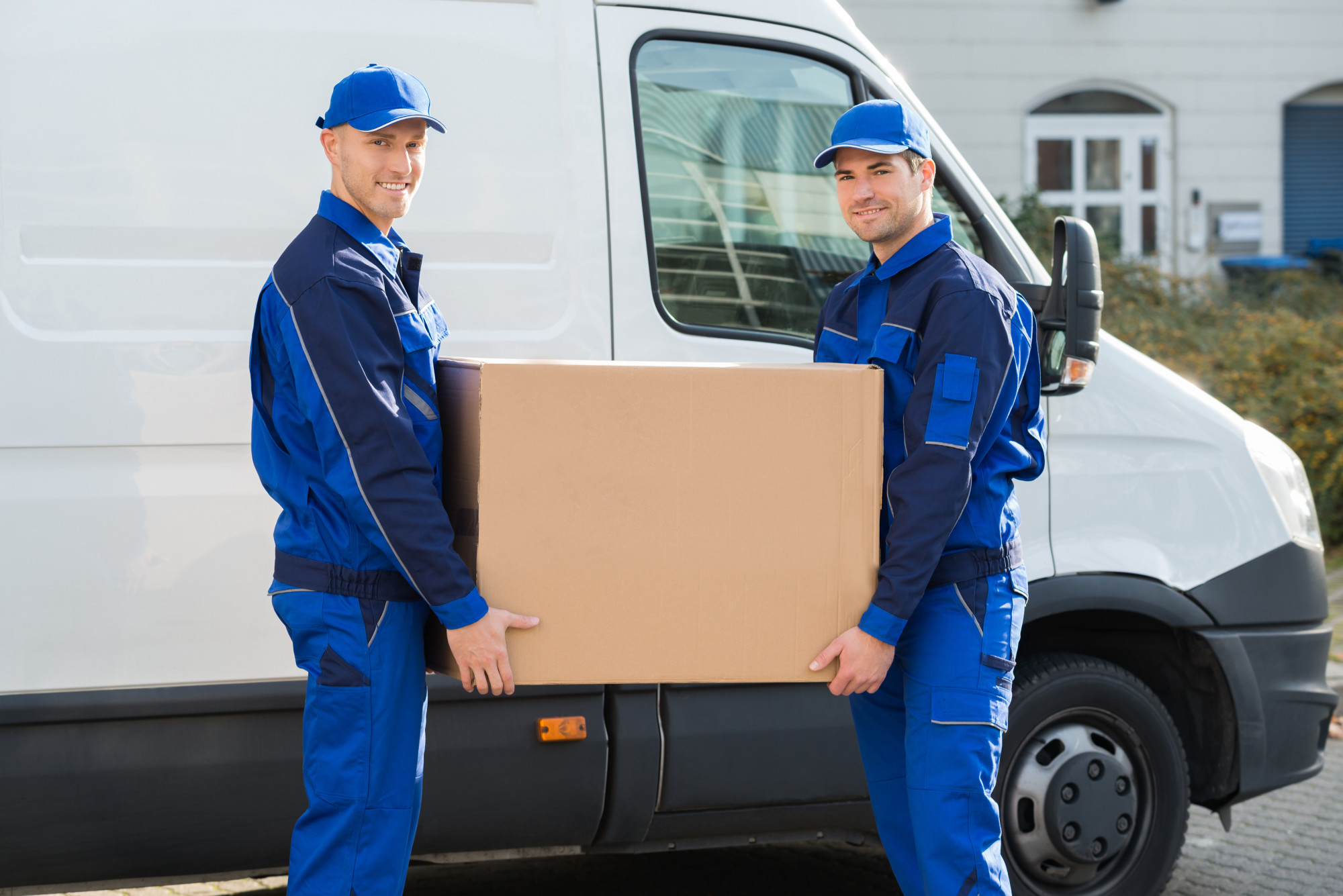 Not all home moving companies are created equal these days. Here's how simple it actually is to choose the best moving company in your local area.