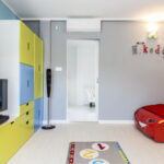 Are you thinking about giving your kid's room a makeover this year? Check out these 5 fun room decoration ideas that your child will love.