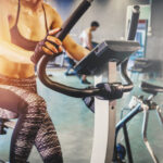 Are you thinking about buying an indoor bike for your home? Check out these incredible health benefits of cycling indoors.