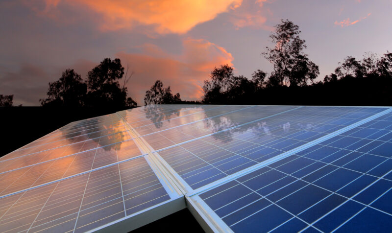 If you want to be more environmentally friendly, you should consider getting solar panels. Here are the nine benefits of solar panels.