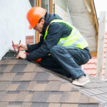 It is important to look out for the signs of a failing or damaged roof. If you notice any of these signs, you may need to contact a roof replacement company.