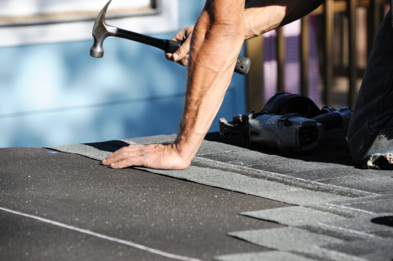 Are there stains on your ceiling or other signs of a leaky roof? It might be time for home roof repair. Check out our guide.