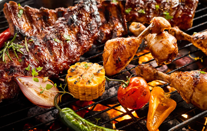 Grilling is a fun way to cook but the best results come from certain tricks of the trade. See 7 of the top grilling tips to always make fantastic food.