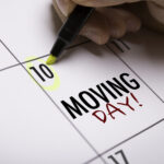 We'll help you create a moving schedule that will save you time on the build up to and including the very important actual moving day.