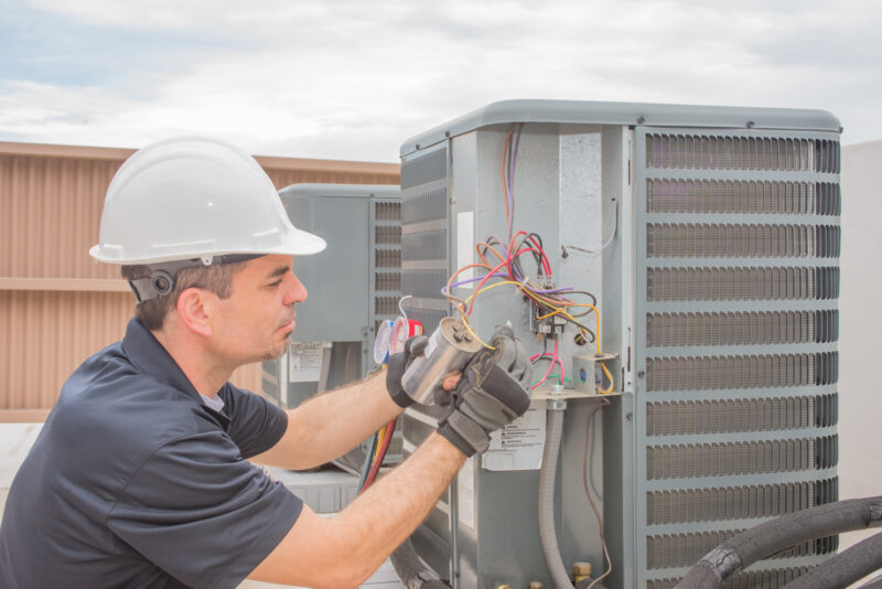 Are you looking for the best AC repair near you? Then check out these top five AC repair services that you just might need this year.