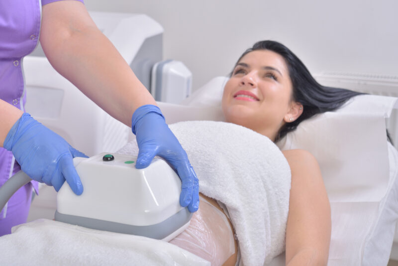 If you want to get rid of excess flab, laser body sculpting is a modern solution that could be right for you. Here's what it is and how it works.