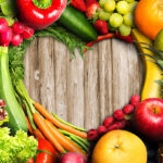 Need good food for your heart? The next time you go food shopping make sure to add the following items to your grocery list.