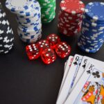 Don't lose your shirt at the casino. Before your head out on the town for a night of odds, read this article about the casino games with the best odds.