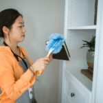 Wonder if a professional house cleaning maid service is right for you? Click here for 6 reasons you should consider hiring pro house cleaners!